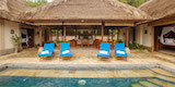 Drupadi Two - Bedroom Villa with Private Pool